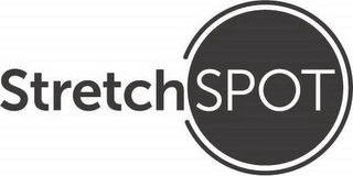 mark for STRETCH SPOT, trademark #87824889