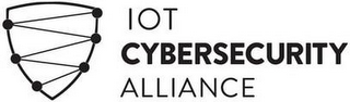 mark for IOT CYBERSECURITY ALLIANCE, trademark #87825726