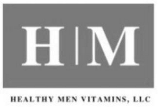 mark for H M HEALTHY MEN VITAMINS, LLC, trademark #87831276