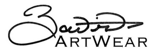 mark for BARTIST ARTWEAR, trademark #87831315