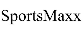 mark for SPORTSMAXX, trademark #87833173