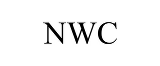mark for NWC, trademark #87834004