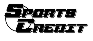 mark for SPORTS CREDIT, trademark #87834009