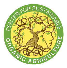 mark for CENTER FOR SUSTAINABLE ORGANIC AGRICULTURE, trademark #87835338