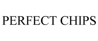 mark for PERFECT CHIPS, trademark #87835660