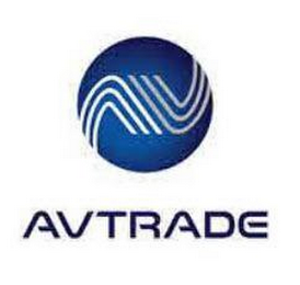 mark for AVTRADE, trademark #87837591