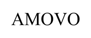 mark for AMOVO, trademark #87839086