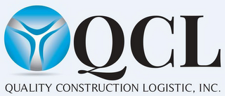 mark for QCL QUALITY CONSTRUCTION LOGISTIC, INC., trademark #87841457