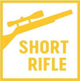 mark for SHORT RIFLE, trademark #87841538