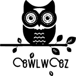 mark for OWLWOZ, trademark #87842613