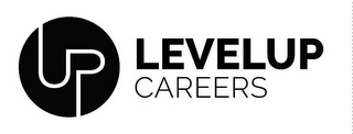 mark for UP LEVELUP CAREERS, trademark #87844254