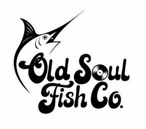 mark for OLD SOUL FISH CO., trademark #87847462