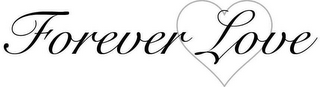 mark for FOREVER LOVE, trademark #87847547