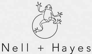 mark for NELL + HAYES, trademark #87847793