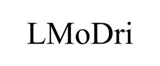 mark for LMODRI, trademark #87849024