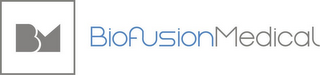 mark for BIOFUSION MEDICAL, trademark #87849838