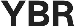 mark for YBR, trademark #87850986