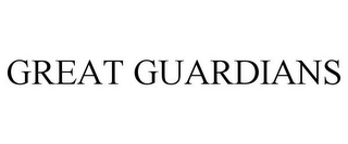 mark for GREAT GUARDIANS, trademark #87858645