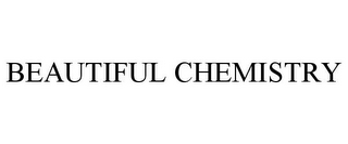 mark for BEAUTIFUL CHEMISTRY, trademark #87870723