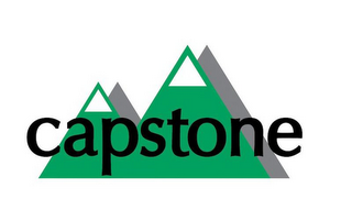 mark for CAPSTONE, trademark #87872219