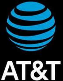 mark for AT&T, trademark #87878290