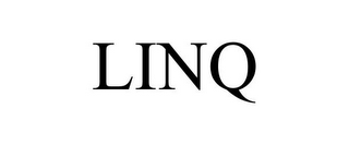 mark for LINQ, trademark #87879858