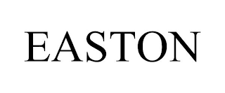 mark for EASTON, trademark #87893744