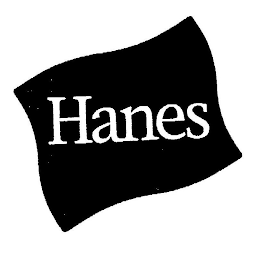 mark for HANES, trademark #87896120