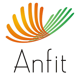 mark for ANFIT, trademark #87902866