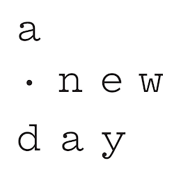 mark for A · NEW DAY, trademark #87907779