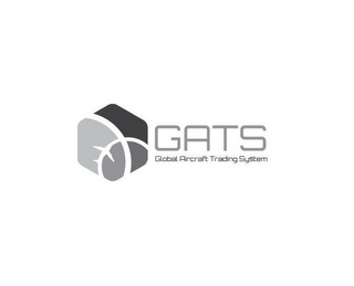 mark for GATS GLOBAL AIRCRAFT TRADING SYSTEM, trademark #87931866