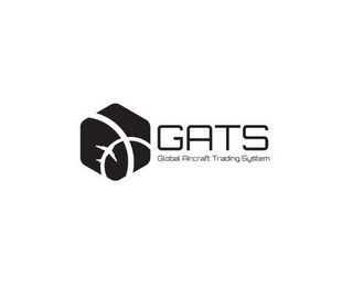 mark for GATS GLOBAL AIRCRAFT TRADING SYSTEM, trademark #87931919