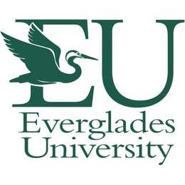 mark for EU EVERGLADES UNIVERSITY, trademark #87931956