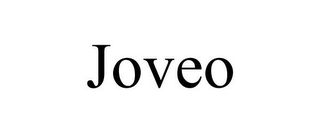 mark for JOVEO, trademark #87931958