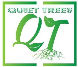 mark for QT QUIET TREES, trademark #87932037
