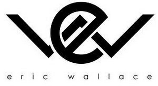 mark for ERIC WALLACE, trademark #87932173