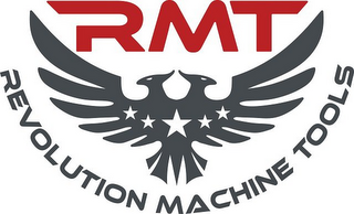 mark for REVOLUTION MACHINE TOOLS, trademark #87932228