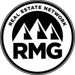 mark for RMG REAL ESTATE NETWORK, trademark #87932236