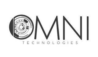mark for OMNI TECHNOLOGIES, trademark #87932249