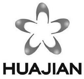 mark for HUAJIAN, trademark #87932469