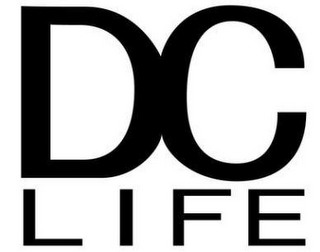 mark for DC LIFE, trademark #87932472