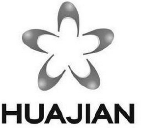 mark for HUAJIAN, trademark #87932488