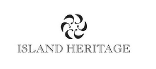 mark for ISLAND HERITAGE, trademark #87937421
