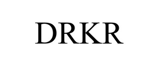 mark for DRKR, trademark #87937454