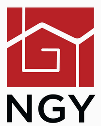 mark for NGY, trademark #87937591