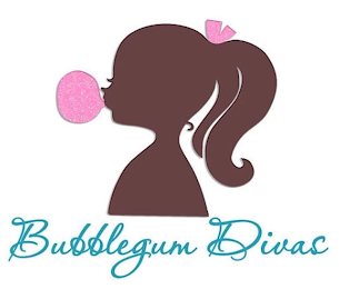 mark for BUBBLEGUM DIVAS, trademark #87937647