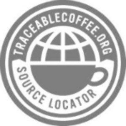 mark for TRACEABLECOFFEE.ORG SOURCE LOCATOR, trademark #87937700