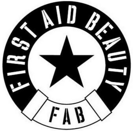 mark for FIRST AID BEAUTY F A B, trademark #87937733