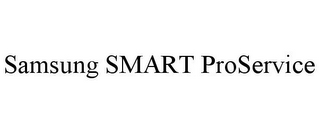 mark for SAMSUNG SMART PROSERVICE, trademark #87937868