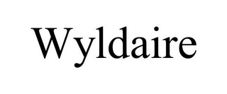 mark for WYLDAIRE, trademark #87937910